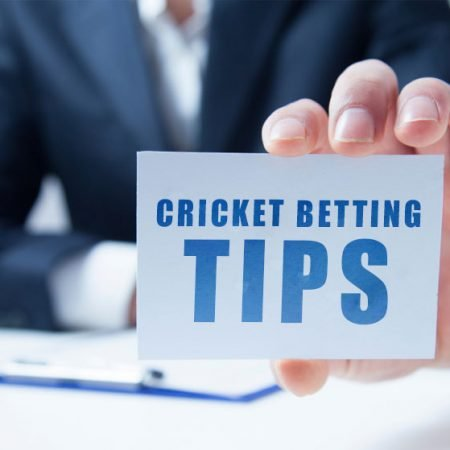 Free Cricket Betting Tips & Prediction from Experts