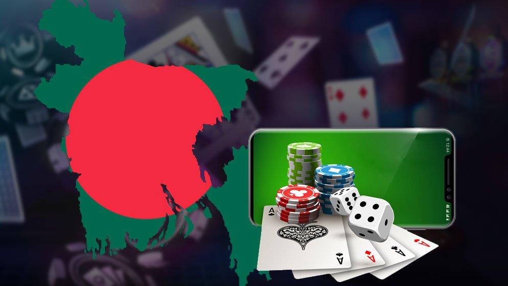 Is Online Gambling Legal in Bangladesh?