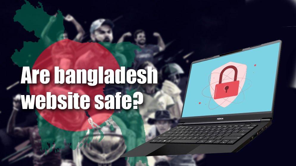 Are Bangladeshi Sports Betting Sites Safe?
