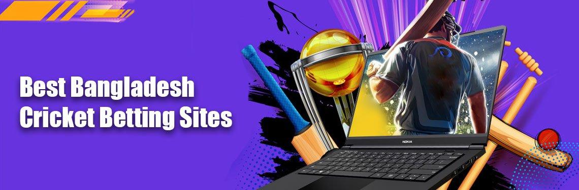 Bangladesh Cricket Betting Sites