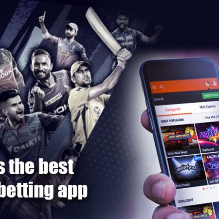 Which is the Best Cricket Betting Apps in BD?