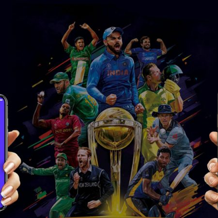 Cricket Mobile Betting: Best Betting Apps for iOS and Android
