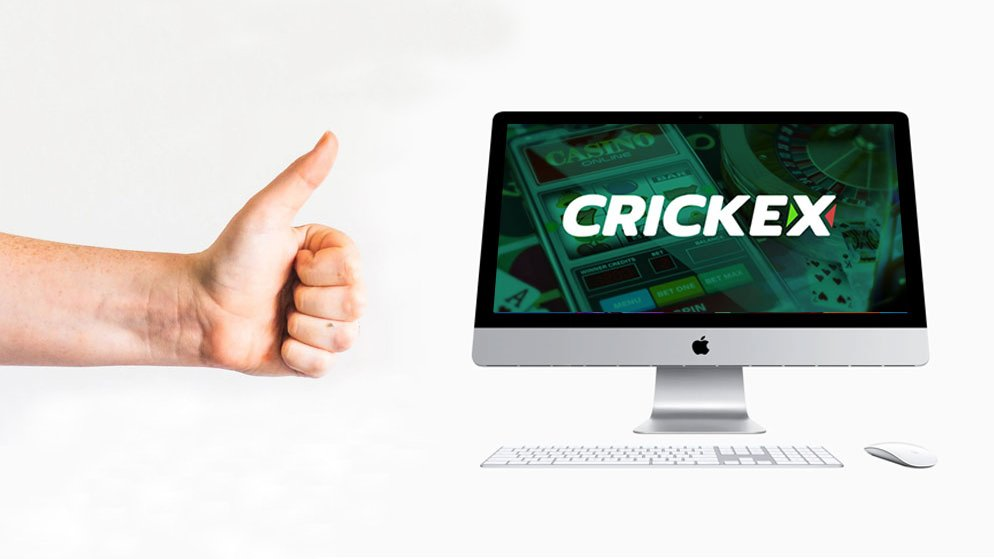 Is Crickex a good cricket betting site in Bangladesh?
