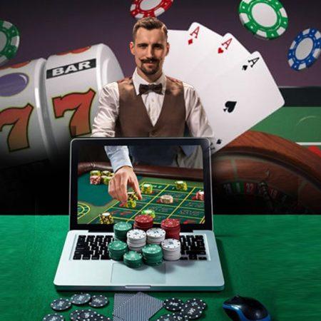 Evolution Gaming Live Dealer Casino & Games