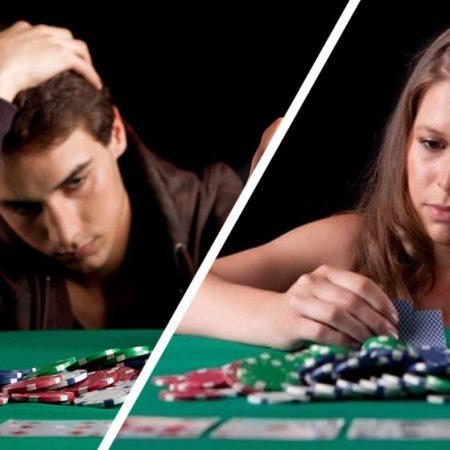 Gambling Addiction: Diagnosis, Triggers & Treatment