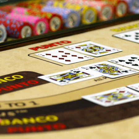 Why Should You Play Free Baccarat Online?
