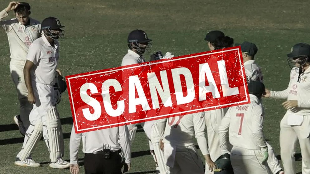 Top Ten Biggest Cricket Scandals and Shocks