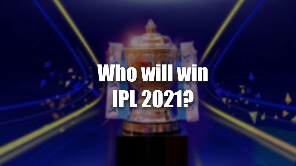 Who will win the Vivo IPL 2021?
