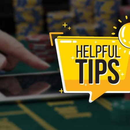5 Tips for Responsible Online Casino Player
