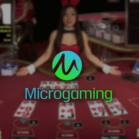 Microgaming Live Dealer Casino Guide 2021