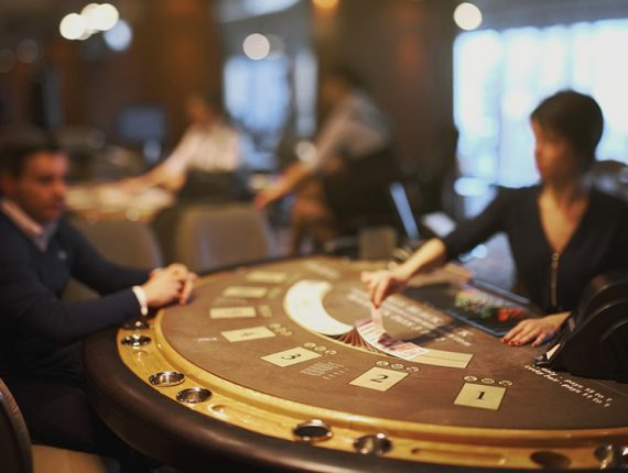 Best Casino Game Odds: Baccarat, Craps, Or Blackjack?