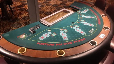 Pai Gow Poker Online: Rules, Tips & Strategies
