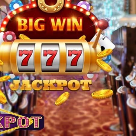 Play Online Jackpot Games from Bangladesh now