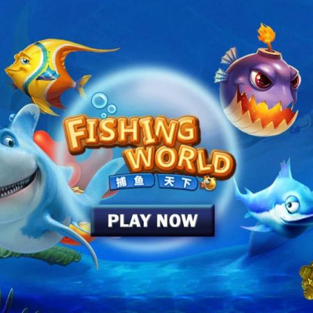 Winning tips for Online Fish Shooting Game