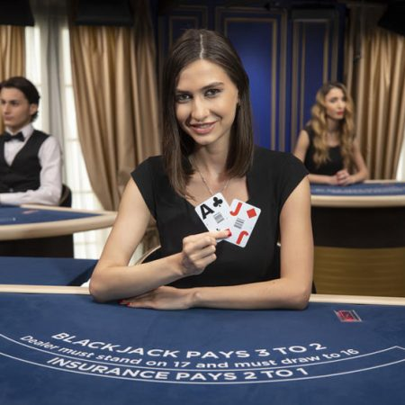 How to Play MultiPlay Blackjack Live games
